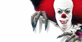 stephen king s it movie watch stream online bob ross is painting the backdrop