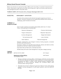 veteran service officer resume security officer resume