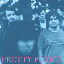 <b>See Through Dresses</b> - Pretty Police by Tiny Engines
