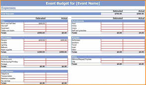 numbered raffle tickets online use the template below to set up sample event budget template