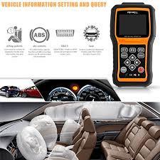 <b>FOXWELL NT604 obd2 Scanner</b> Automotive Co- Buy Online in El ...