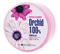 <b>Многофункциональный гель для лица</b> и тела THE ORCHID SKIN