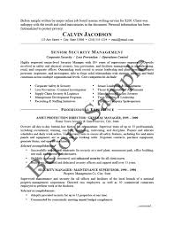 résumé samples chesapeake career management services résumé samples