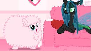 """<b>Fluffle Puff</b> Tales: """"Poptart"""""""