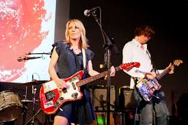 <b>Sonic Youth</b> to Reissue Concert Album From July 4th, 2008 - Rolling ...