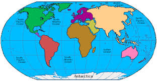 Image result for images of a world map