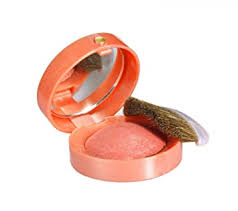 Buy <b>Bourjois</b> Little Round Pot <b>Blusher Rose Coup</b> De Fourde Online ...