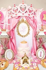 <b>Royal Princess First</b> Birthday Party | Princess theme party, <b>1st</b> ...
