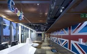google victoria office. google victoria office