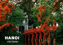 Image result for Hanoi Vietnam