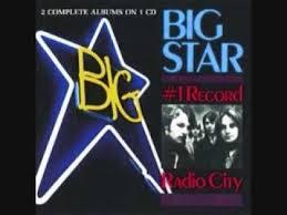 <b>Big Star</b> In the Street - YouTube