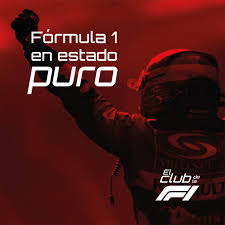El club de la Fórmula 1