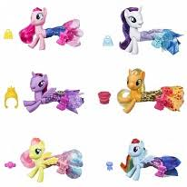 Купить игрушки MY <b>LITTLE</b> PONY в магазине Toy.ru