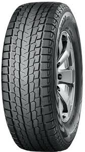 Tires - 225/55/19 YOKOHAMA Ice Guard Suv G075 99Q - Auto Motīvs