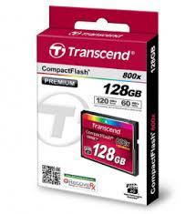 <b>Карта</b> памяти Transcend <b>CF 128Gb</b>, UDMA 7 <b>Compact Flash</b>; <b>128</b> ...