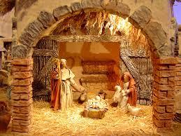 Resultado de imagen de belen navideño