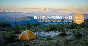 10 Best <b>Backpacking Tents</b> of 2020 — CleverHiker