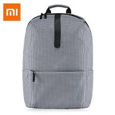 <b>Xiaomi</b> 20L Leisure <b>Backpack</b>   Gearbest