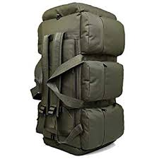 90L Large Capacity Men's Military Tactical Backpack ... - Amazon.com