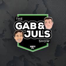 The Gab & Juls Show