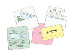 #<b>6 3/4</b> Remittance Envelopes | Nonprofit Donation Envelopes