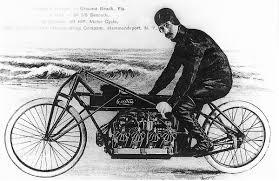 <b>Motorcycle</b> land-speed record - Wikipedia