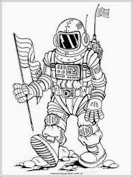Hasil gambar untuk astronot animasi