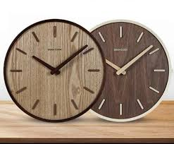 Pin on <b>Wall</b> clock decor / <b>creative</b>, <b>wooden</b>, handmade