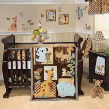 room cute blue ideas: in cute nursery ideas with furnitures animal themed baby room ideas