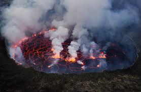 <b>Lava</b> lake - Wikipedia