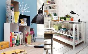 13 diy home office organization ideas how to declutter and decorate amazing diy office desk