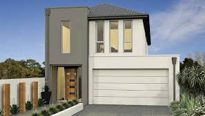 Longridge Homes   Urban   Modern Home Builders Adelaide  Modern    Urban Elevation