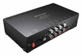 DEQ-S1000A: универсальный <b>звуковой процессор</b>
