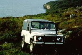 1995 Land Rover <b>Defender</b> 90 Pricing, Reviews & Ratings | Kelley ...