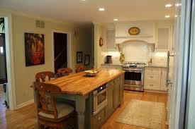 average size kitchen island cost