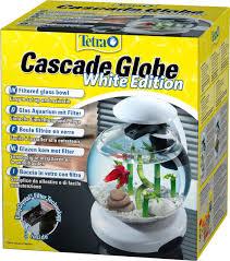 """<b>Аквариумный комплекс Tetra</b> """"Cascade Globe"""", цвет: белый, 6,8 л ..."""