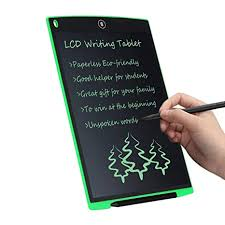 Gadgetbucket Un-Tech Portable <b>12 Inch</b> RuffPad E-Writer <b>LCD</b> ...