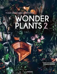 <b>Wonderplants 2</b>   Lannoo Publishers