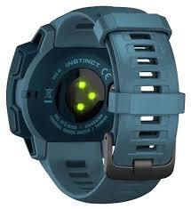 Смарт-часы <b>Garmin Instinct Blue</b> купить недорого в Минске, обзор ...