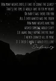 best images about lyrics one direction one infinity one direction is dedicated to my best friend emily we got into a bad fight and she deactivated i really love her and this song really is