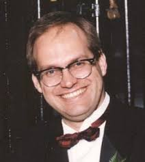 In Memoriam: Andre Hamer 1968-2003 - andre1