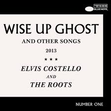 Wise Up Ghost - Wikipedia