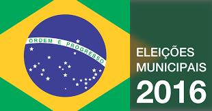 Resultado de imagem para Tire suas dúvidas sobre as eleições municipais de 2016