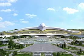 Картинки по запросу Ashgabat International Airport photos