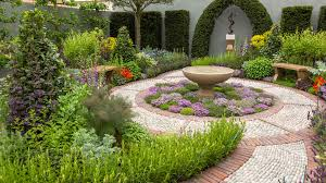 Small Picture Beautiful School Garden Design Ideas Photos Home Design Ideas