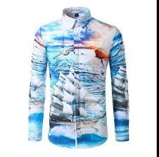 2019 <b>Plus Size</b> 3XL <b>2018 Spring</b> Men Dress Shirts Pure Color ...