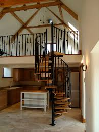 excellent picture of home interior decoration using various indoor spiral staircase beautiful picture of home beautiful combination wood metal furniture
