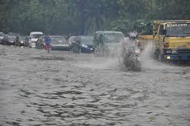 Resultado de imagen para lluvias en rd