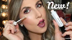 new <b>marc jacobs beauty</b> velvet <b>noir</b> primer & mascara review
