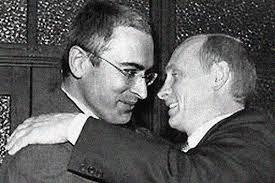 """Ходорковский заявил, что солидарен с Навальным и Крым Украине """"не вернул бы"""" - Цензор.НЕТ 7657"""